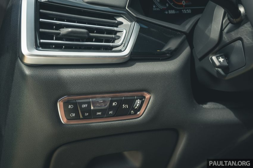 DRIVEN: G05 BMW X5 in Atlanta – X-ceed expectations Image #966600