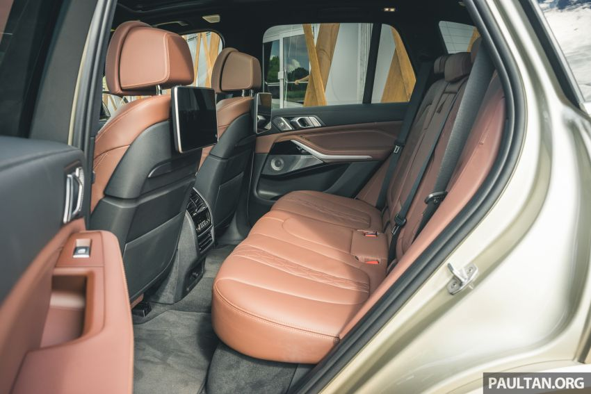 DRIVEN: G05 BMW X5 in Atlanta – X-ceed expectations Image #966606