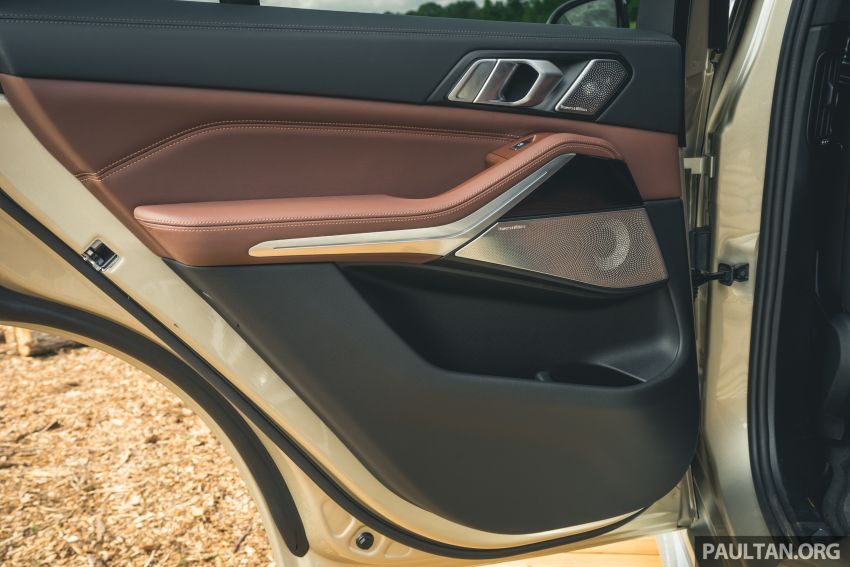DRIVEN: G05 BMW X5 in Atlanta – X-ceed expectations Image #966612