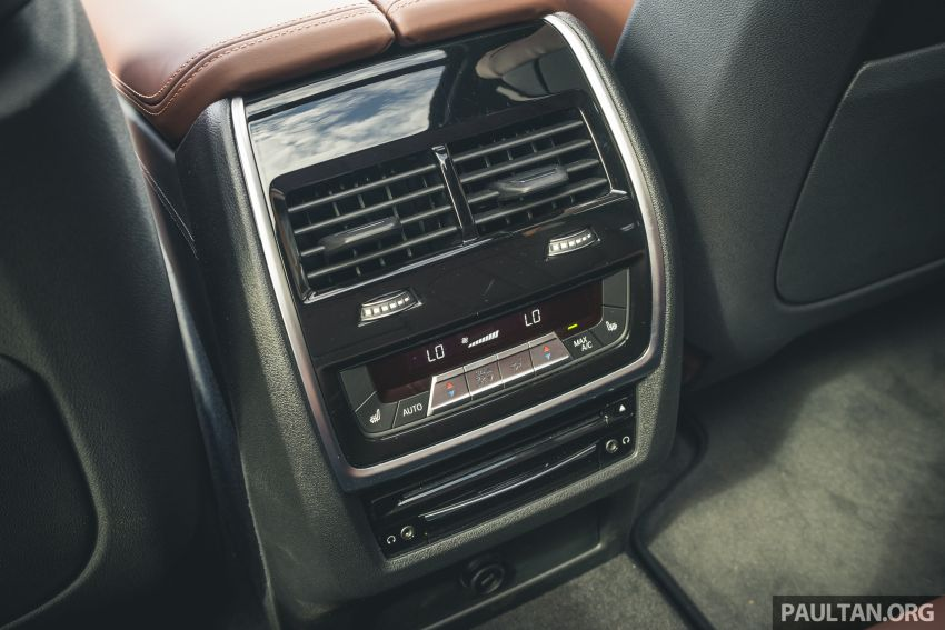 DRIVEN: G05 BMW X5 in Atlanta – X-ceed expectations Image #966613