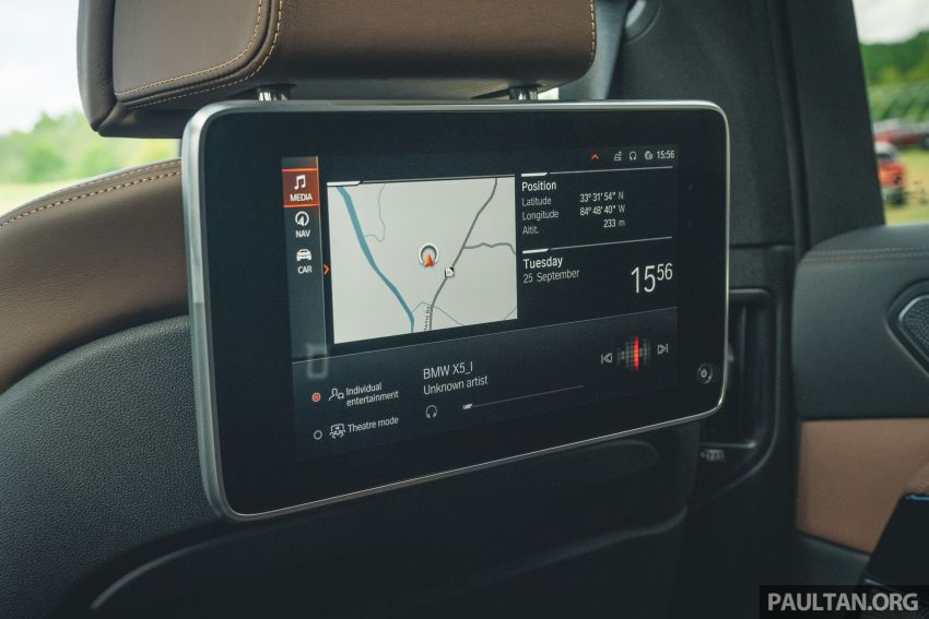 DRIVEN: G05 BMW X5 in Atlanta – X-ceed expectations Image #966614