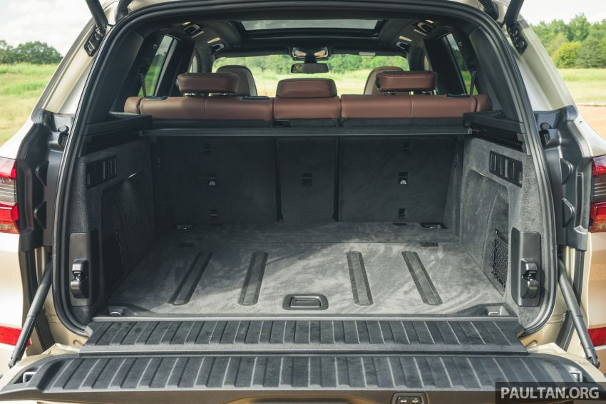 DRIVEN: G05 BMW X5 in Atlanta – X-ceed expectations Image #966617