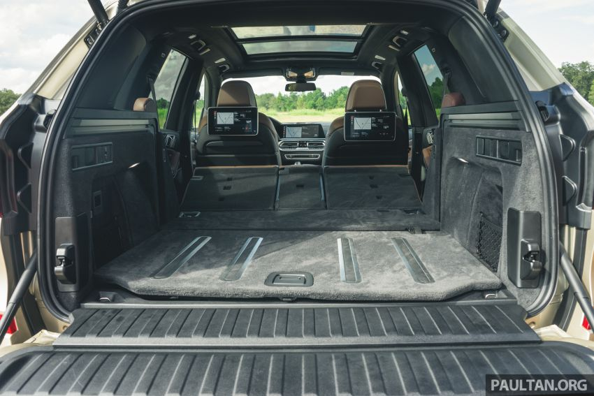 DRIVEN: G05 BMW X5 in Atlanta – X-ceed expectations Image #966619