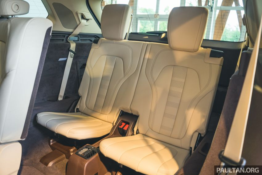 DRIVEN: G05 BMW X5 in Atlanta – X-ceed expectations Image #966620