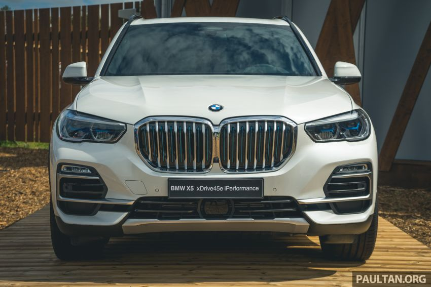 DRIVEN: G05 BMW X5 in Atlanta – X-ceed expectations Image #966573