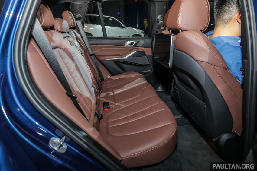 G05 BMW X5 previewed in Malaysia: xDrive40i M Sport CBU coming in August, priced at RM640,000 estimated Image #965878