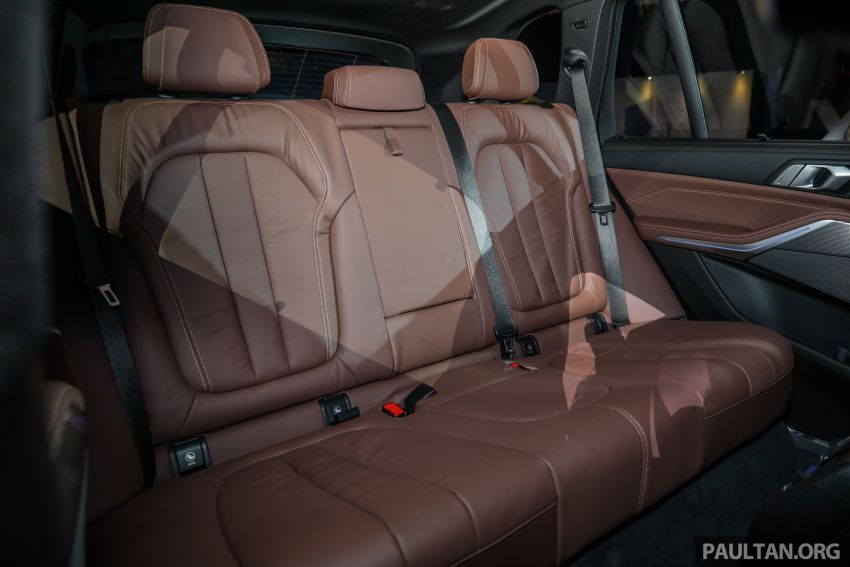 G05 BMW X5 previewed in Malaysia: xDrive40i M Sport CBU coming in August, priced at RM640,000 estimated Image #965879