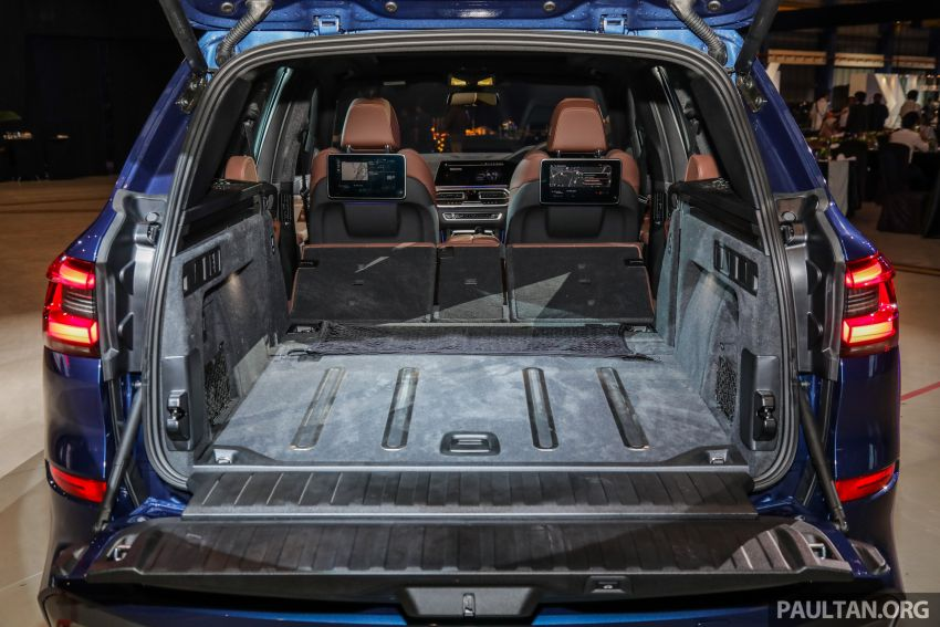 G05 BMW X5 previewed in Malaysia: xDrive40i M Sport CBU coming in August, priced at RM640,000 estimated Image #965899