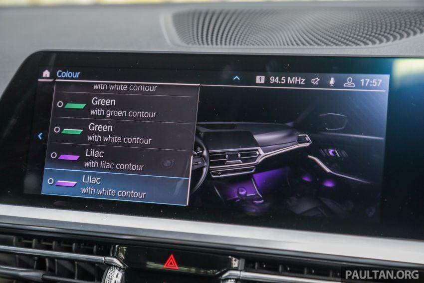FIRST DRIVE: 2019 G20 BMW 330i M Sport – RM329k Image #961868