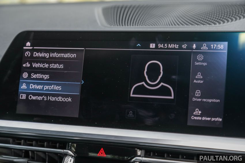 FIRST DRIVE: 2019 G20 BMW 330i M Sport – RM329k Image #961869