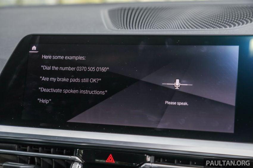 FIRST DRIVE: 2019 G20 BMW 330i M Sport – RM329k Image #961871