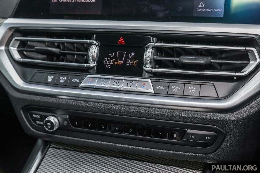 FIRST DRIVE: 2019 G20 BMW 330i M Sport – RM329k Image #961872