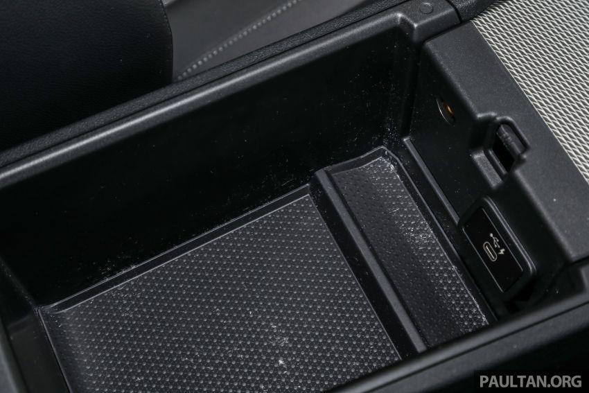 FIRST DRIVE: 2019 G20 BMW 330i M Sport – RM329k Image #961876