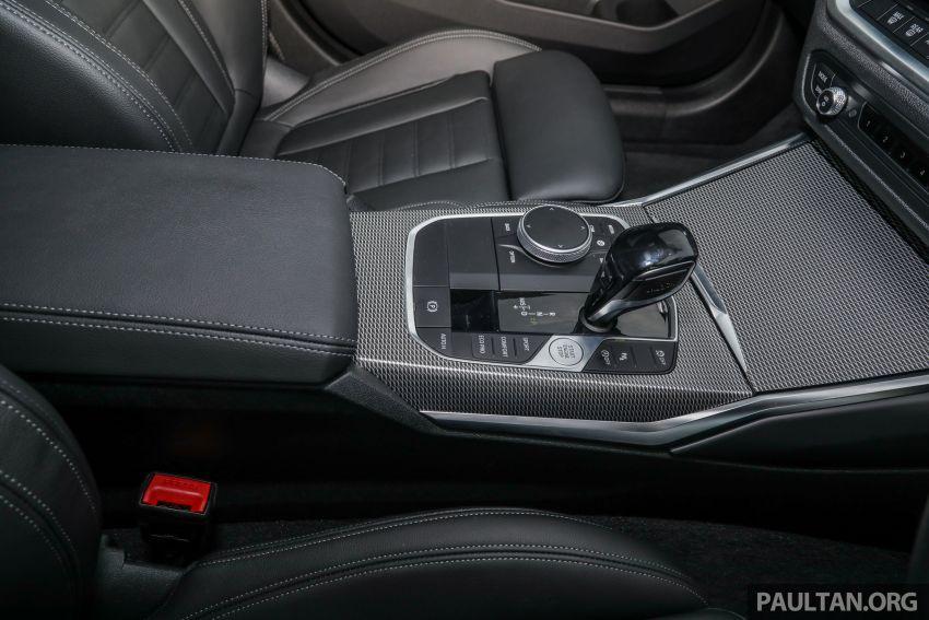FIRST DRIVE: 2019 G20 BMW 330i M Sport – RM329k Image #961877