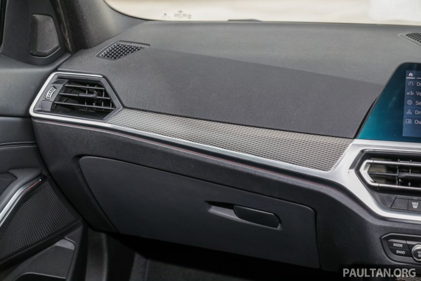 FIRST DRIVE: 2019 G20 BMW 330i M Sport – RM329k Image #961878