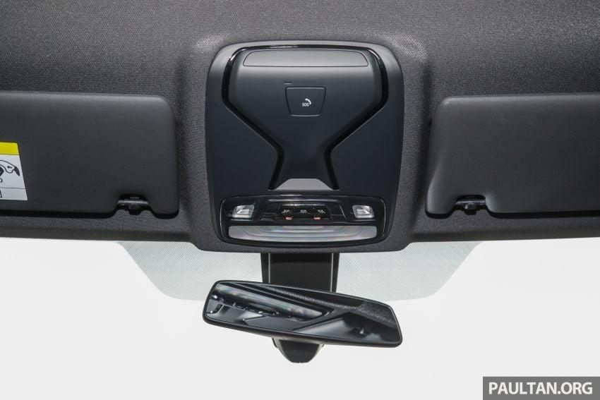 FIRST DRIVE: 2019 G20 BMW 330i M Sport – RM329k Image #961879