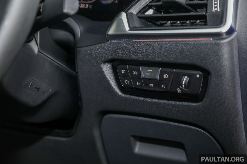 FIRST DRIVE: 2019 G20 BMW 330i M Sport – RM329k Image #961880