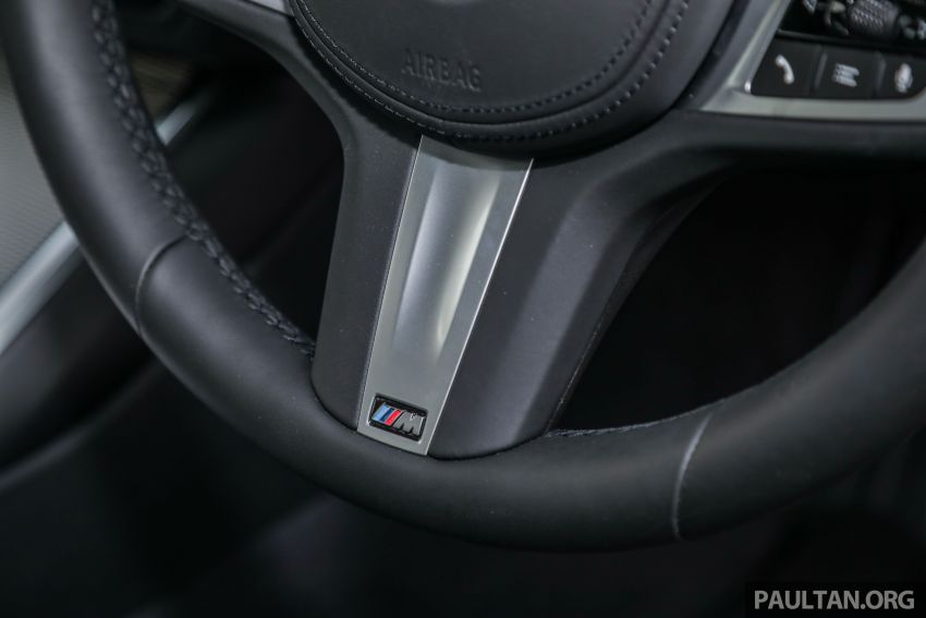 FIRST DRIVE: 2019 G20 BMW 330i M Sport – RM329k Image #961833