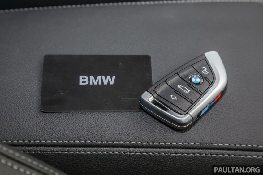 FIRST DRIVE: 2019 G20 BMW 330i M Sport – RM329k Image #961903