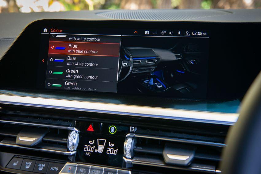 MEGA GALLERY: G29 BMW Z4 roadster in Australia Image #962273