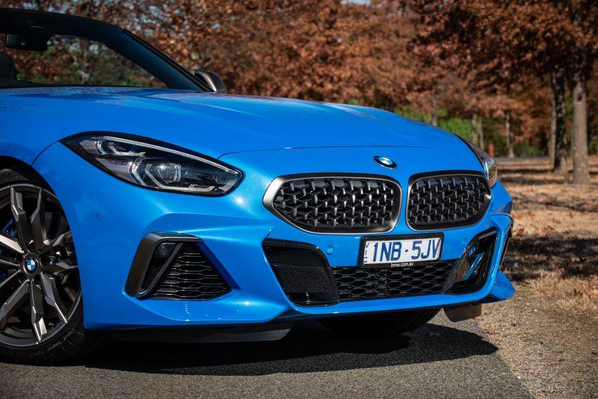 MEGA GALLERY: G29 BMW Z4 roadster in Australia Image #961942