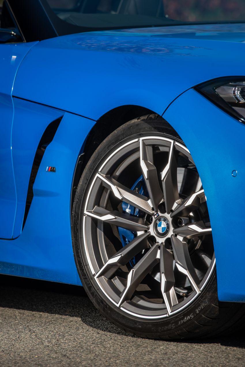 MEGA GALLERY: G29 BMW Z4 roadster in Australia Image #961943