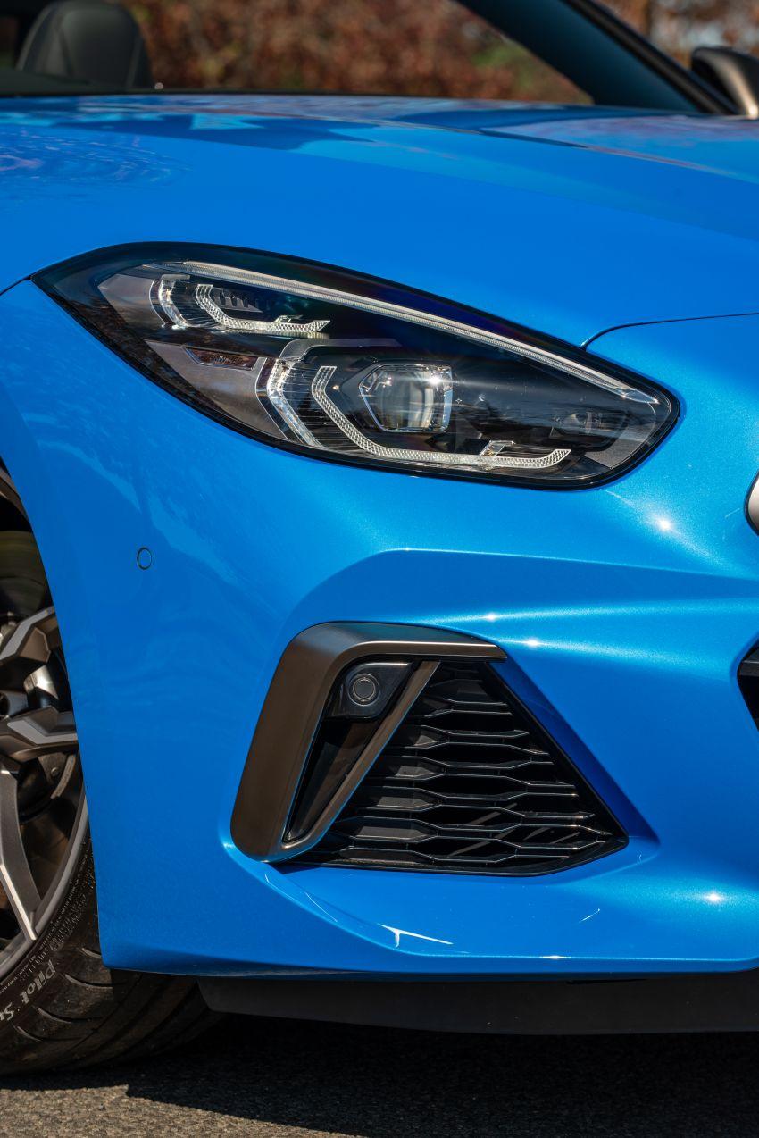 MEGA GALLERY: G29 BMW Z4 roadster in Australia Image #961944