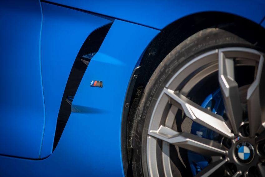 MEGA GALLERY: G29 BMW Z4 roadster in Australia Image #961946