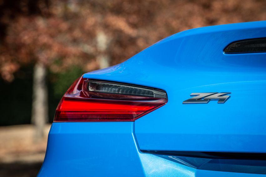 MEGA GALLERY: G29 BMW Z4 roadster in Australia Image #961951