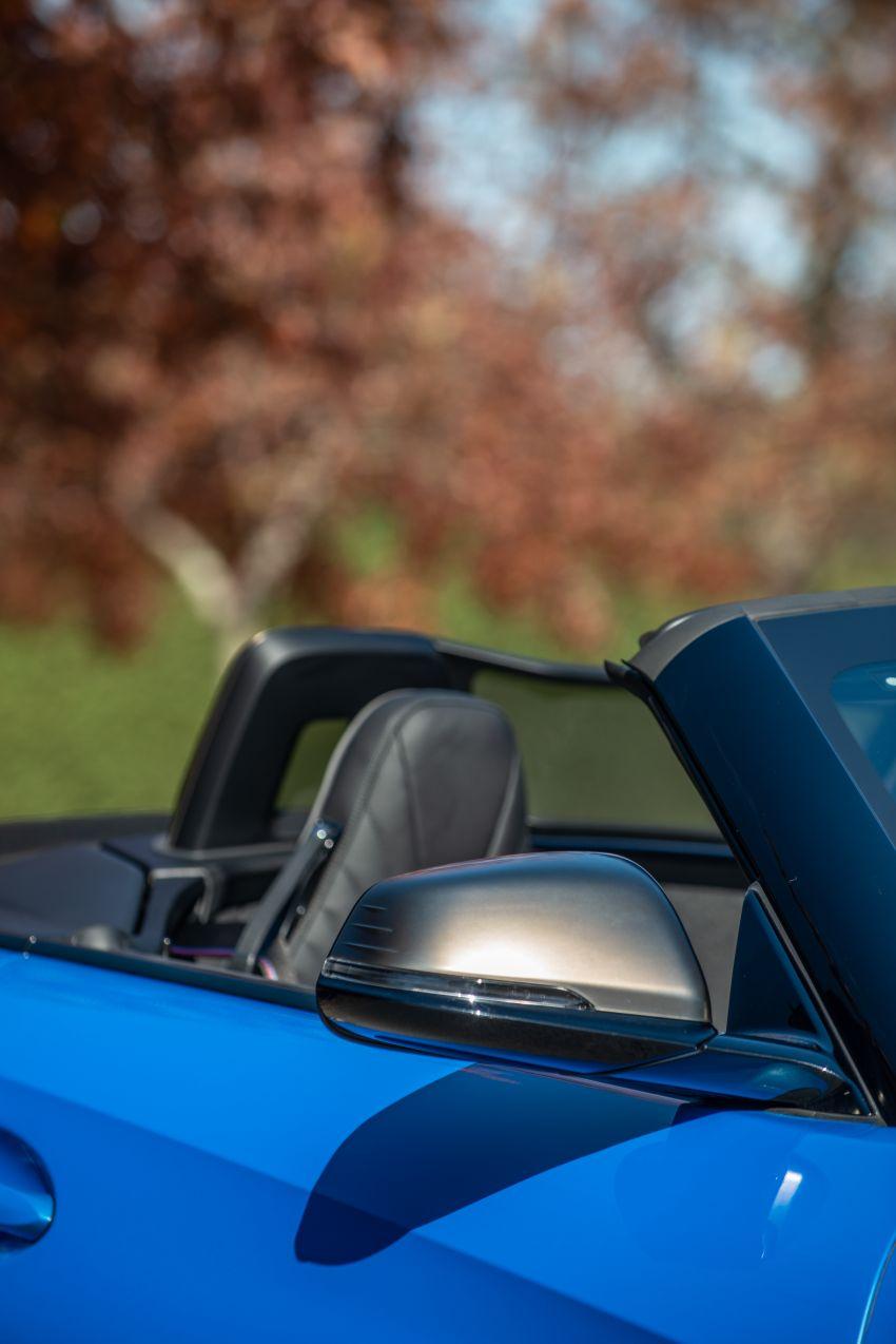 MEGA GALLERY: G29 BMW Z4 roadster in Australia Image #961955