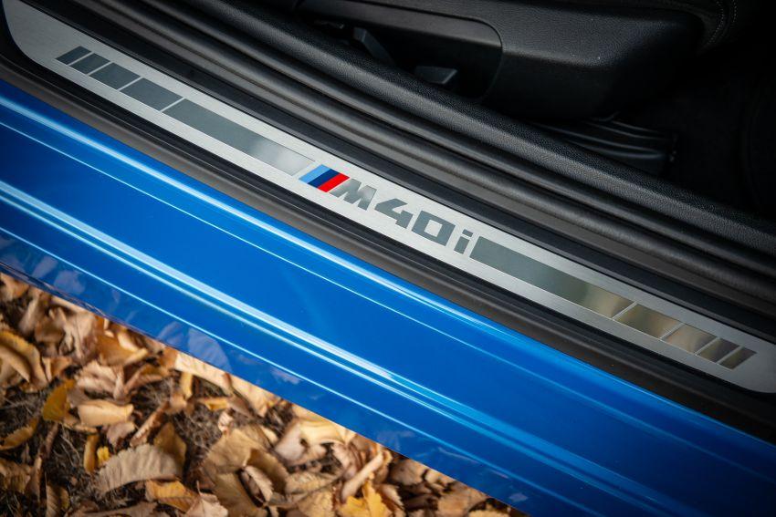 MEGA GALLERY: G29 BMW Z4 roadster in Australia Image #961958
