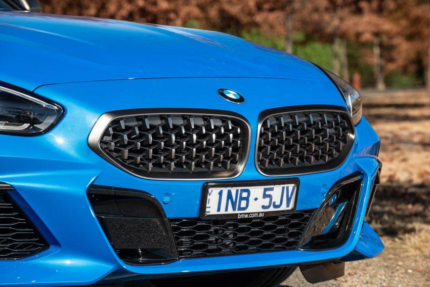 MEGA GALLERY: G29 BMW Z4 roadster in Australia Image #961941