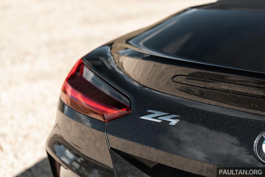MEGA GALLERY: G29 BMW Z4 roadster in Australia Image #962313