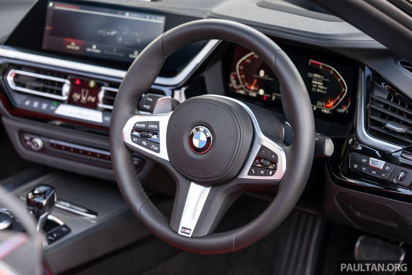 MEGA GALLERY: G29 BMW Z4 roadster in Australia Image #962321