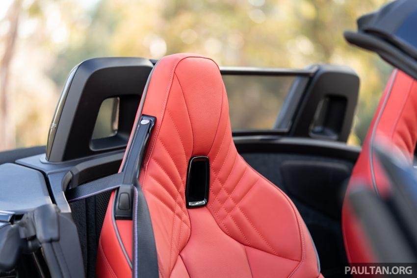 MEGA GALLERY: G29 BMW Z4 roadster in Australia Image #962326
