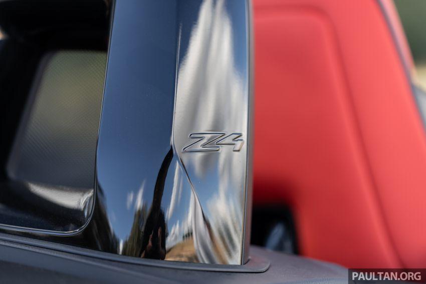MEGA GALLERY: G29 BMW Z4 roadster in Australia Image #962327