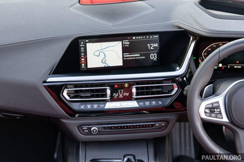 MEGA GALLERY: G29 BMW Z4 roadster in Australia Image #962328