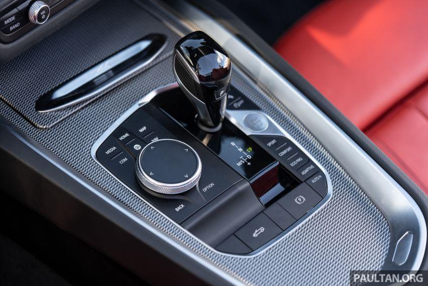MEGA GALLERY: G29 BMW Z4 roadster in Australia Image #962330
