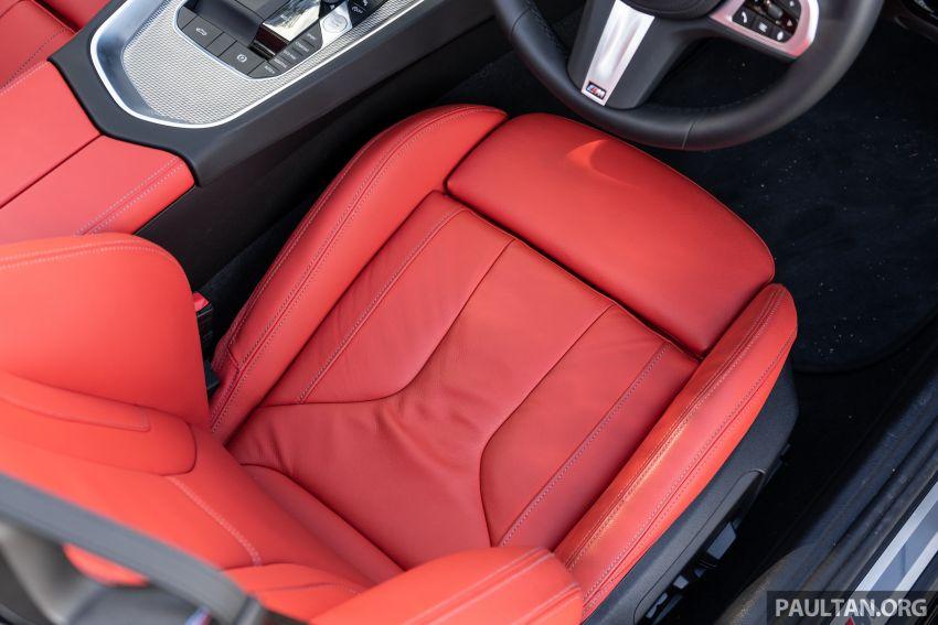 MEGA GALLERY: G29 BMW Z4 roadster in Australia Image #962332