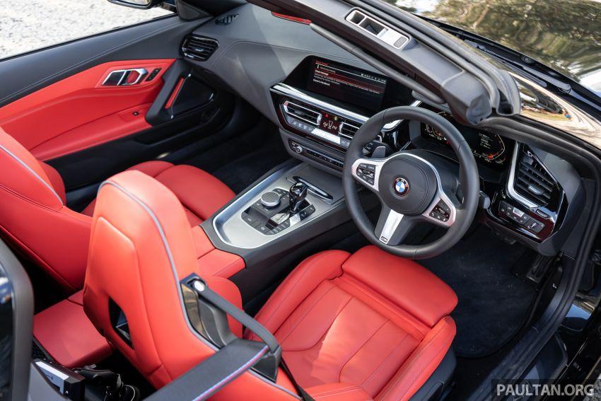 MEGA GALLERY: G29 BMW Z4 roadster in Australia Image #962335