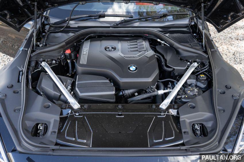 MEGA GALLERY: G29 BMW Z4 roadster in Australia Image #962339