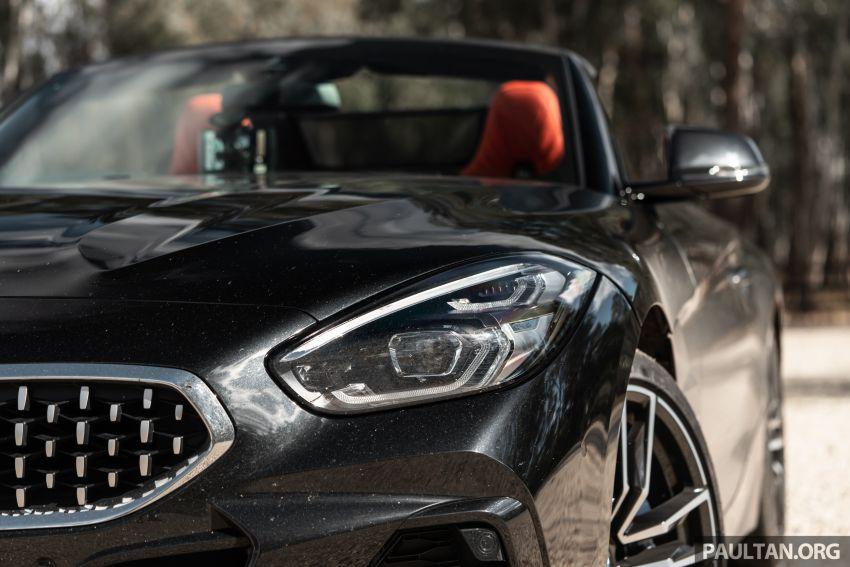 MEGA GALLERY: G29 BMW Z4 roadster in Australia Image #962304