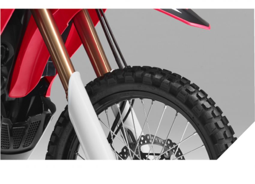 Honda CB250R dan CRF250 Rally ditawarkan dalam warna baru – harga masing-masing RM23k dan RM27k Image #960550