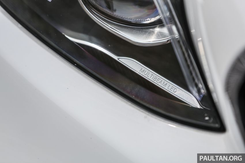 FIRST DRIVE: W213 Mercedes-Benz E350 – RM399,888 Image #956939