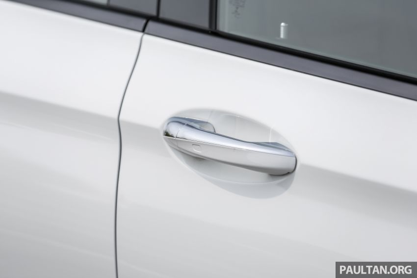 FIRST DRIVE: W213 Mercedes-Benz E350 – RM399,888 Image #956946