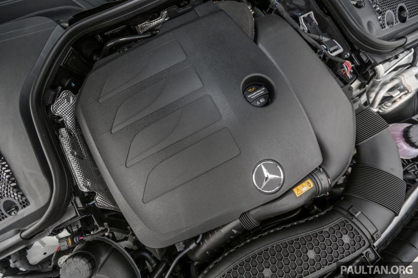 FIRST DRIVE: W213 Mercedes-Benz E350 – RM399,888 Image #956959