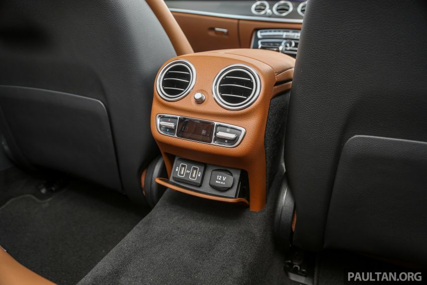 FIRST DRIVE: W213 Mercedes-Benz E350 – RM399,888 Image #956993