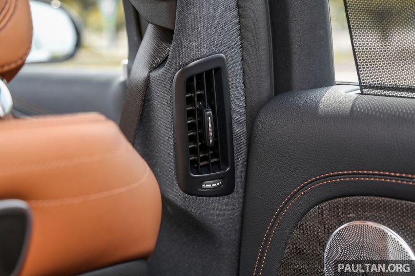 FIRST DRIVE: W213 Mercedes-Benz E350 – RM399,888 Image #956995
