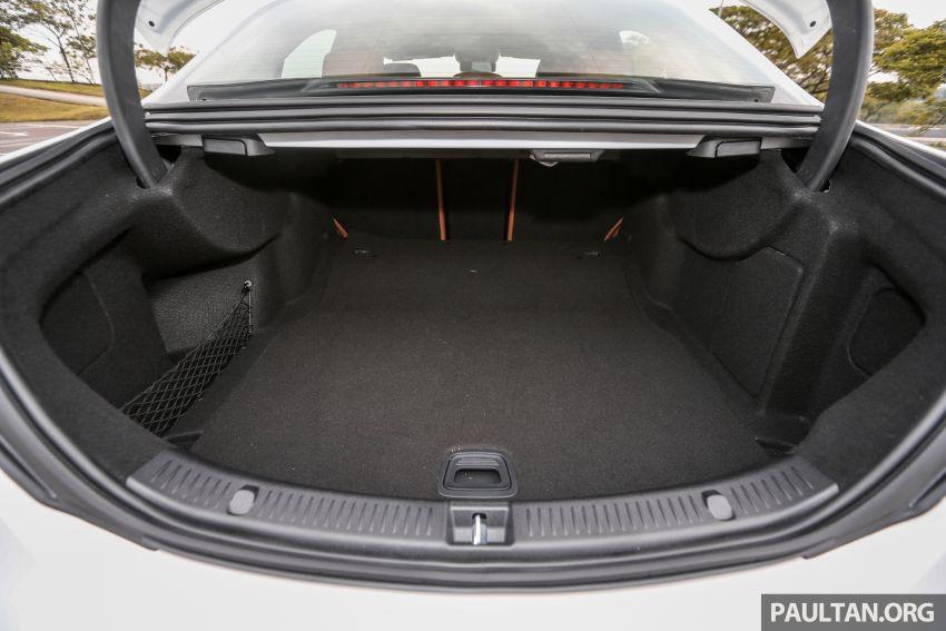 FIRST DRIVE: W213 Mercedes-Benz E350 – RM399,888 Image #956996