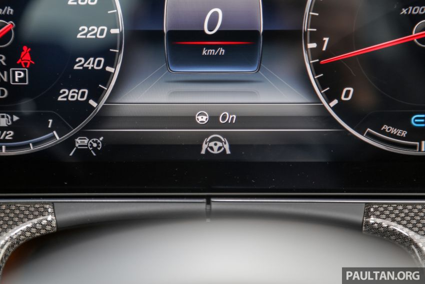 FIRST DRIVE: W213 Mercedes-Benz E350 – RM399,888 Image #956966